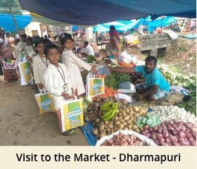 Visit to the Market